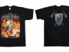 Nokturnal Mortum - Voice Of Steel T-shirt L 200UAH/10EUR