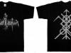 Nokturnal Mortum - New Logo T-shirt L, S 200UAH/10EUR
