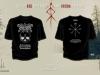 Kroda - GGG T-shirt XL, gM, gS 250UAH/12EUR