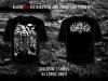 Unholyath - s/t (ltd.44) T-shirt L, M, S 200UAH/10EUR