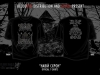 Kroda - Naviy Skhron (Die With Your God Edition) T-shirt S, gM, gS 250UAH/12EUR