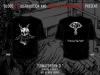 Virvel Av Morkerhatet - Somatoform D. T-shirt XL, L, girlie M 250UAH/12EUR