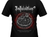 Inquisition - Bloodshed Across The Empirean Altar Beyond The Celestial Zenith T-shirt M 12EUR
