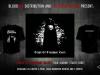 Cultum Interitum - Temple Of Triumphant Death T-shirt XL, L, M, S 250UAH/12EUR