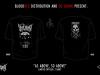 До Скону (Do Skonu) - As Above, So Above T-shirt XL, L, M, S, girlie M, girlie S 250UAH/12EUR